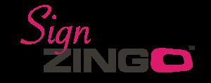 signZINGO